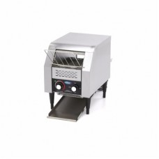 Maxima Doorloop Toaster | Broodrooster | MTT-150 | 150 per uur Broodroosters & Tosti App.