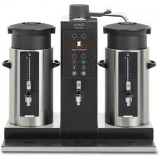 Animo Combi Line Koffiezetinstallatie CB2x5 Liter + Heet Water Animo Combi Line