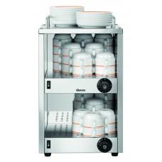 Bartscher Kopjesverwarmer voor ca. 72 kopjes  Koppenwarmers