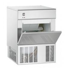 IJsblokjesmachine Q45 45 kilo / 24 uur Holle Kegel IJsblokjesmachines