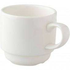 Royal Ivory Koffiekop | 20 cl. | Stapelbaar | Offwhite Palmer Royal Ivory