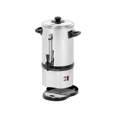 Percolator Koffiemachine 40-48 kopjes Percolatoren