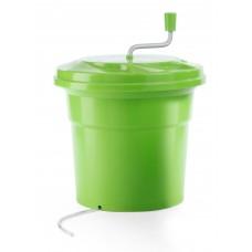 Slacentrifuge Groen Inhoud 12 Liter Slacentrifuges