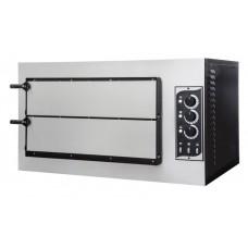 Pizzaoven Basic Enkel 2/50 50° tot 320°C. Pizzaovens