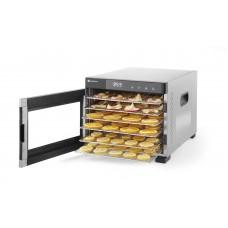 Profi Line Voedseldroger met 6 Trays | 650 Watt Voedseldroger