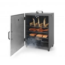 Elektrische Rookoven voor Vis, Vlees, Ham en Groenten