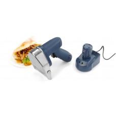 Draadloos elektrisch kebabmes Kitchen Line