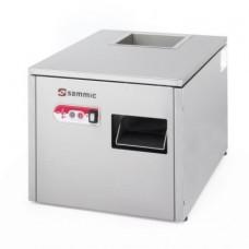 Saro Bestekpoleermachine Model MAGDA | 3000 stuks per uur Poleermachines