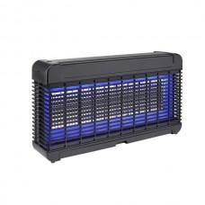 Elektrische Insectenverdelger 300m² | 40Watt | 470x100x(H)263mm Insectenvangers