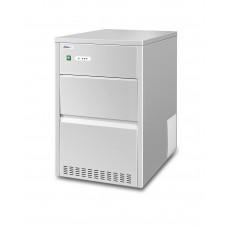 IJsblokjesmachine | Holle Blokjes | Productie 26 kg/24 uur | Opslag 7 kilo IJsblokjesmachines