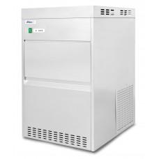 Scherfijsmachine | Vlokken IJs | Productie 85 kg/24uur | Opslag 20 kilo IJsblokjesmachines