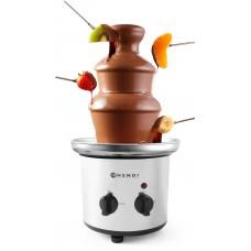 Chocoladefontein Capaciteit 700 gram  Chocolade Warmers