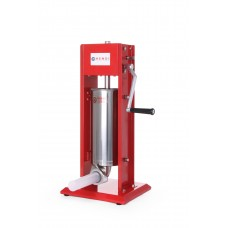 Worstenvul Machine | 5 Liter | Kitchen Line  Worstenvul Machine