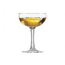 Elegance Champagne Coupe | 16 cl. | Per 12