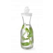 Sapkan met Deksel en Schenkklep 1 Liter Sapkannen