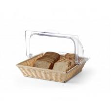 Broodmand met Roltop Kap GN2/3 Broodmanden
