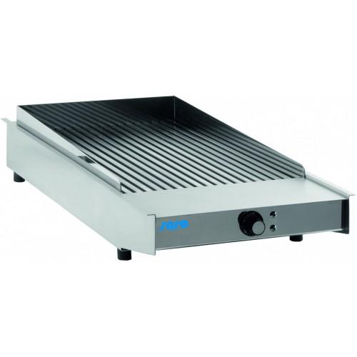 Saro Watergrill Model WOW 400 | 400V | Grill opp. 370 x 470 mm Grillsystemen
