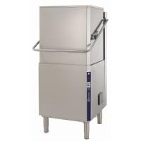 Electrolux Vaatwasmachine Doorschuif 80 Korven/Uur 400V Vaatwasmachines