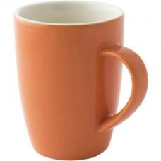 Beker Palmer Colors 18 cl Oranje Porselein | Per 6 Palmer Colors