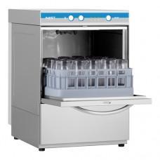 Glazenspoelmachine Elettrobar Fast 130 | Korven 35 x 35 cm. Glazenspoelmachines