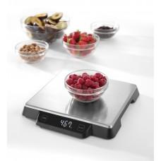 Keukenweegschaal tot 15 kilo per 2 gram Weegschalen