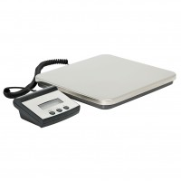 Weegschaal Electronisch Tot 100 Kilo Weegschalen