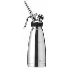 Slagroomapparaat | Thermo | RVS | Professional | 0.5 Liter Slagroomapparaten