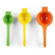 Citrus Knijper voor Citroenen | Geel Persen & Stampers