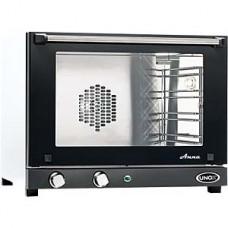 Unox LineMicro ANNA Heteluchtoven | 4x460x330mm. | XF023 | 230V | 3kW Heteluchtovens