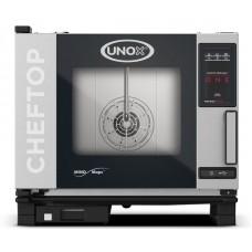 Unox ChefTop MindMaps ONE Combisteamer POWER | 5xGN1/1 | 400V | 7kW Combisteamers