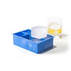 IJsblokjesvorm  | Vorm Kubus XL| 6 Blokjes 5 x 5 x 5 cm. IJsblokjesvormen