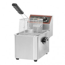 Caterchef Friteuse | 5 Liter | 230V | 2000W