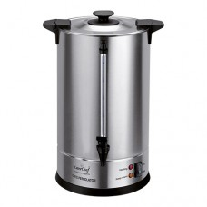 CaterChef Percolator | 15 Liter | 120 Koppen | 1650W
