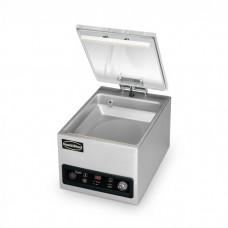 Vacuummachine met Kamer | Sealbalk van 280 mm. | 400Watt Vacuummachines