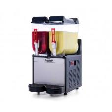 Slush Puppy Machine | 2 x 12 Liter | B390xD530xH780mm. Drank Dispensers