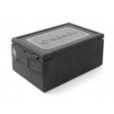 Thermobox met Handgrepen GN 1/1 Profi Line Thermoboxen