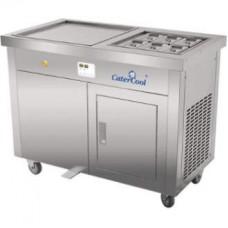 CaterCool ICE TeppanYaki Koeler | In 7 min. naar -28°C Koeldisplay's
