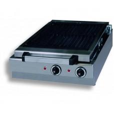 Watergrill Elektrisch Tafelmodel 400Volt 410x340 mm Grillsystemen