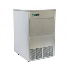 Schilferijsmachine | 80 kilo / 24 uur | Bunker 8.5 kilo Scherfijsmachine