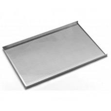 Aluminium Geperforeerde Bakplaat met 3 Randen  Accessoires