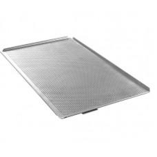 Aluminium Bakplaat Geperforeerd met 4 Randen GN1/1  Accessoires