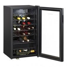 Wijnklimaatkast voor 33 Flessen | 6 Schappen Flessenkoelingen