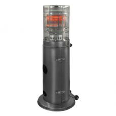 EUROM Area Lounge Heater op Gas 139 cm. Hoog Terrasverwarmers
