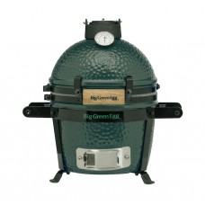 Big Green Egg Mini met Onderstel Grillrooster Ø 25 cm. Big Green Egg