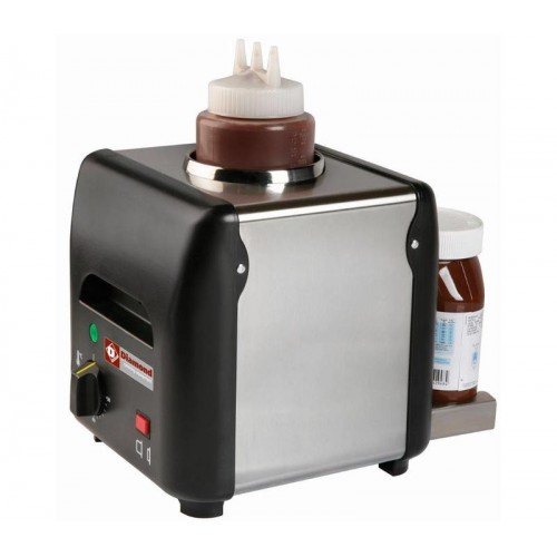 Chocolade Saus Verwarmer 1 Liter 170Watt Chocolade Warmers