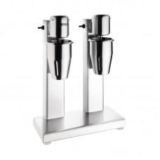 Buffalo dubbele milkshake mixer