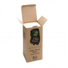 Fiesta Green Groet/Wit Biologisch Afbreekbare Papieren Rietjes | 250 stuks Rietjes Fiesta