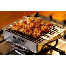 IronChef LavaGrill Pan  Pro Grillsystemen