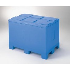Isotherme Container Blauw 200 Liter Thermoboxen