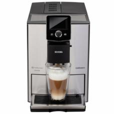 Nivona CafeRomatica 825 Volautomaat Espressomachine Klassiek Ontwerp Bonen Automaten